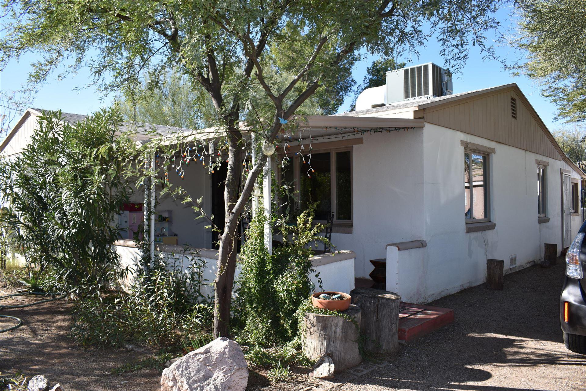 2637 N Palo Verde Avenue, Tucson, AZ 85716 - MLS#: 21931535