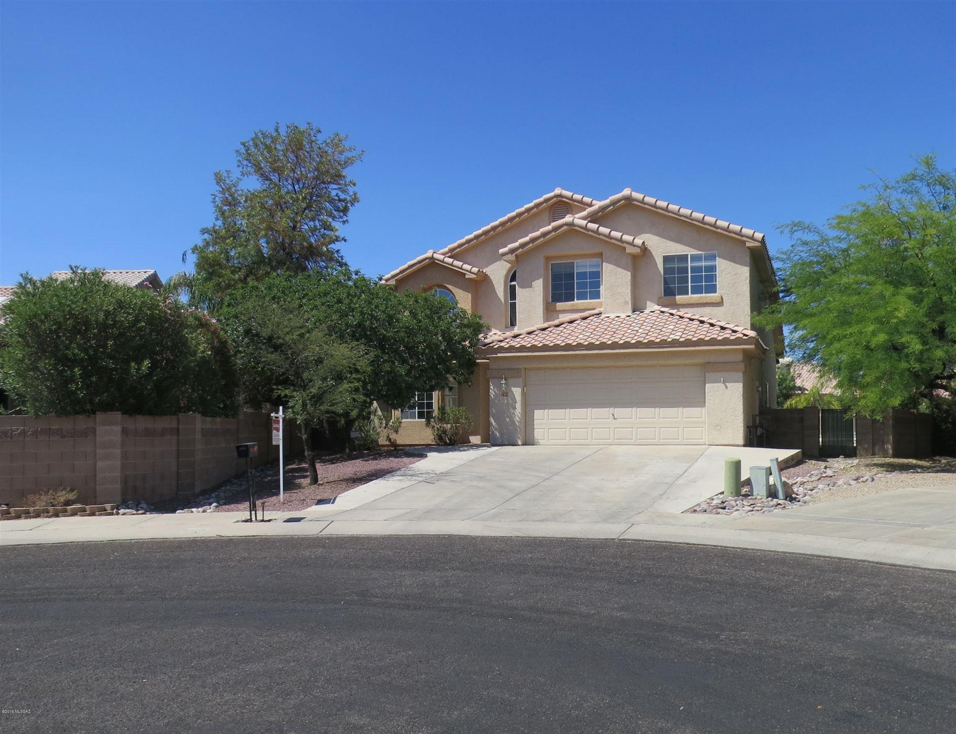 2960 W Corte Madelena, Tucson, AZ 85741 - MLS#: 22005536