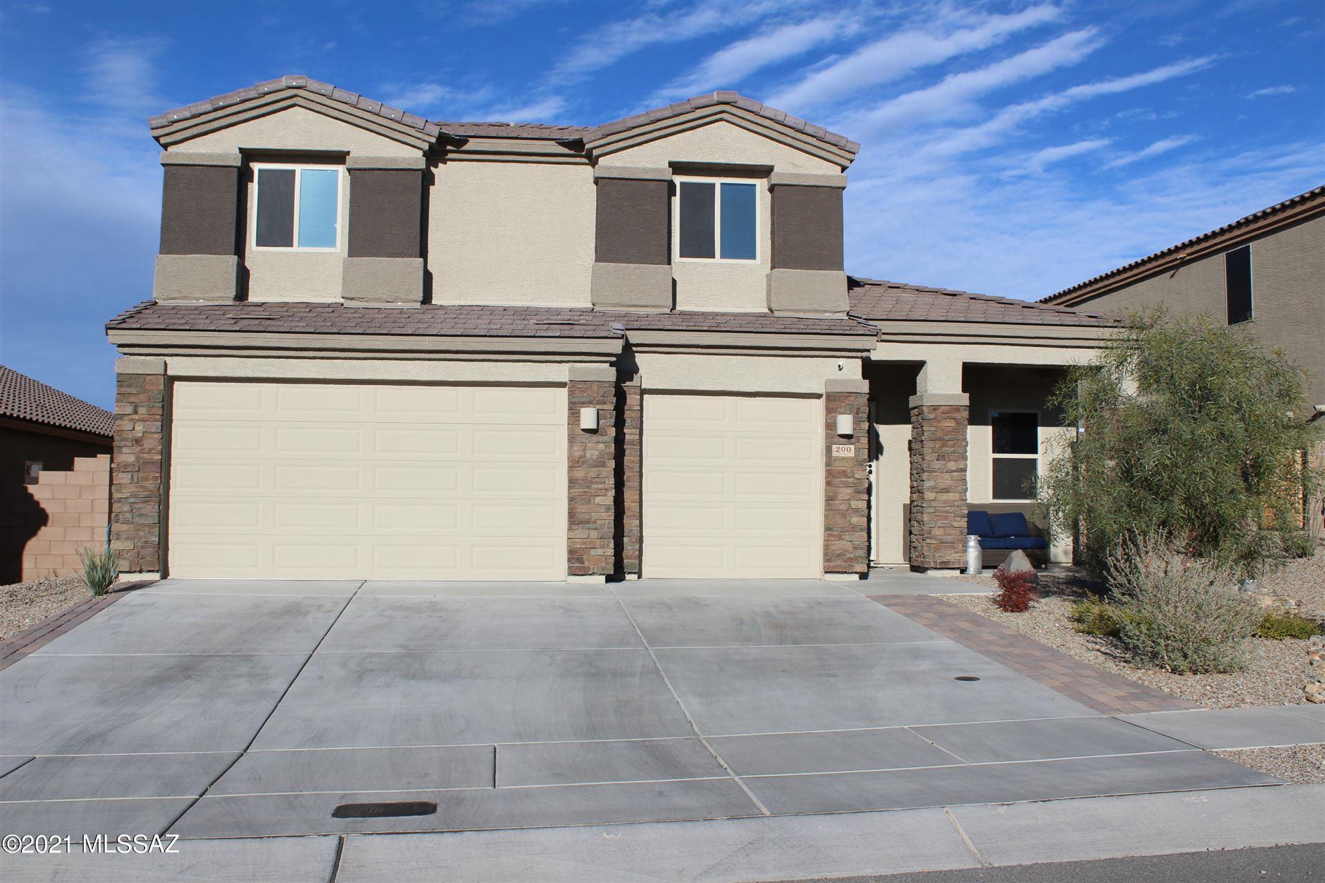 200 W Sg Posey S Street, Vail, AZ 85641 - #: 22102536