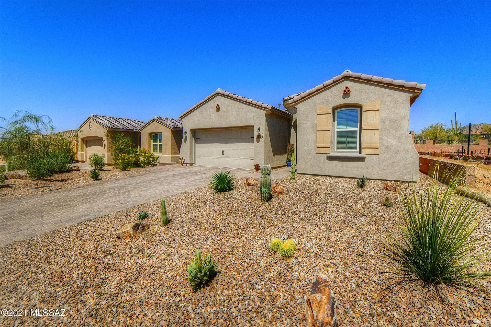 7714 W Buckeye Path, Marana, AZ 85658 - MLS#: 22108536