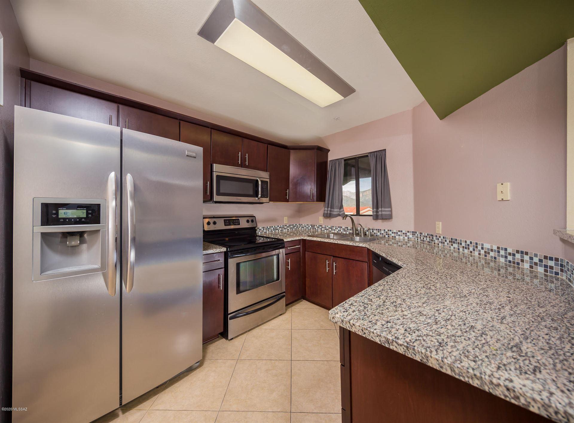 5751 N Kolb Road #32201, Tucson, AZ 85750 - MLS#: 22009537