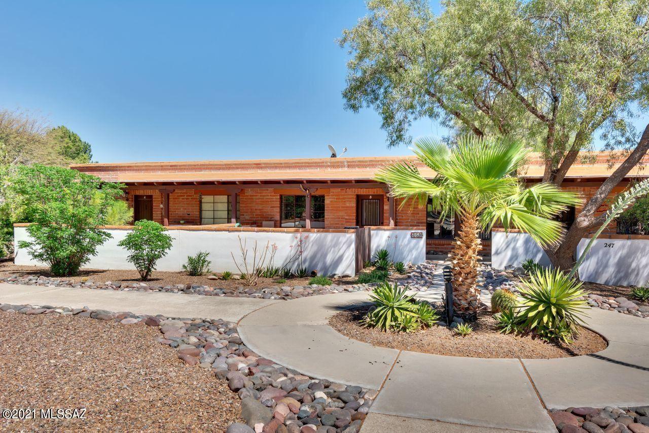 247 S Paseo Sarta #B, Green Valley, AZ 85614 - MLS#: 22109537