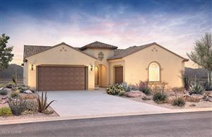 Photo of 66450 E Sundance Place, Saddlebrooke, AZ 85739 (MLS # 21908538)