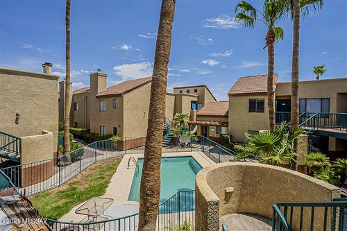 Photo of 3690 N Country Club Road #1022, Tucson, AZ 85716 (MLS # 22117539)