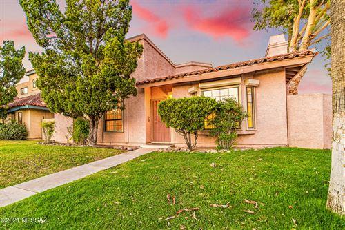 Photo of 110 N Forgeus Avenue, Tucson, AZ 85716 (MLS # 22125540)