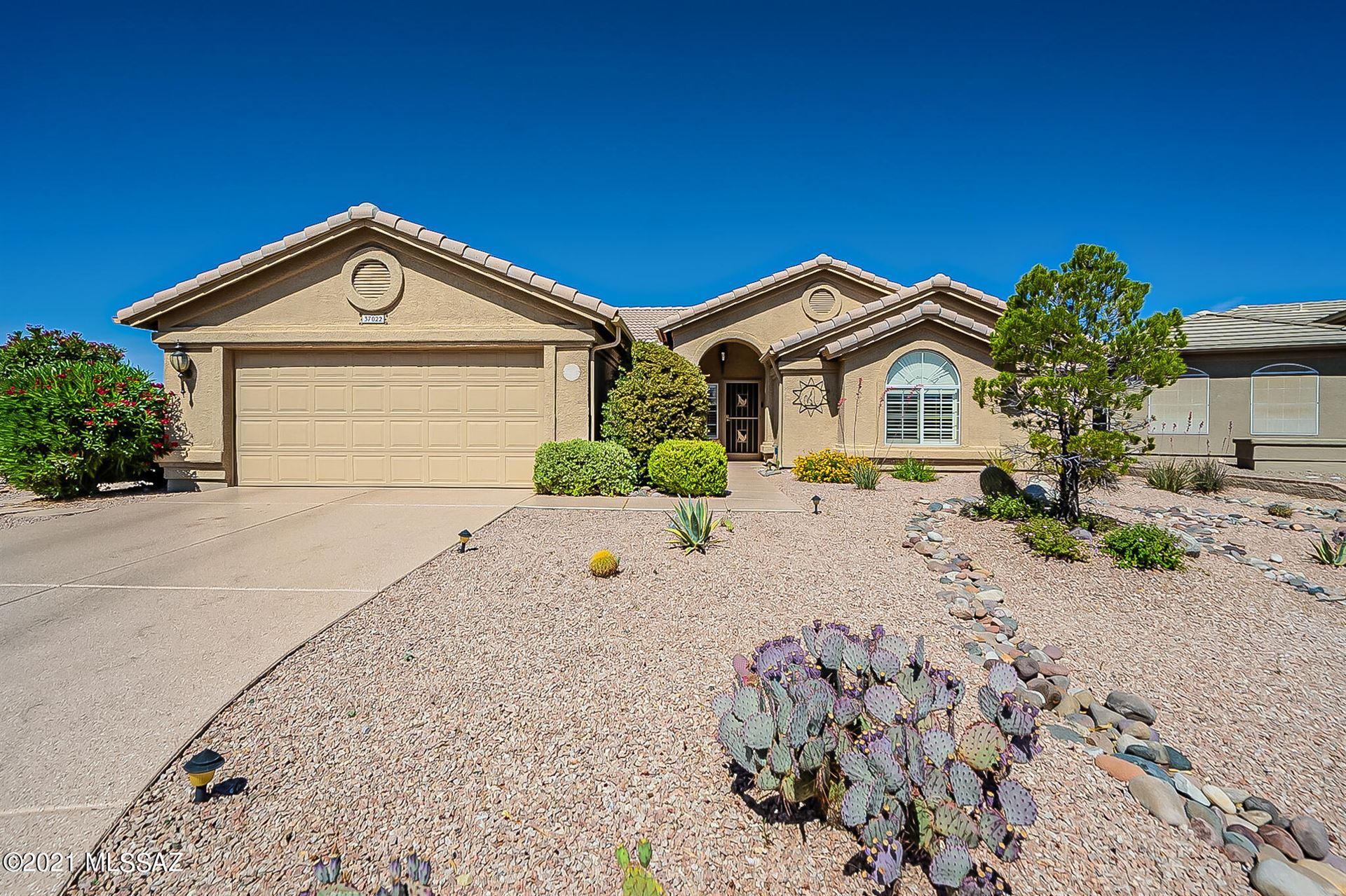 37022 S Ridgeview Court, Saddlebrooke, AZ 85739 - MLS#: 22113540