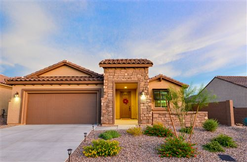 Photo of 7185 W River Trail, Marana, AZ 85658 (MLS # 21928544)