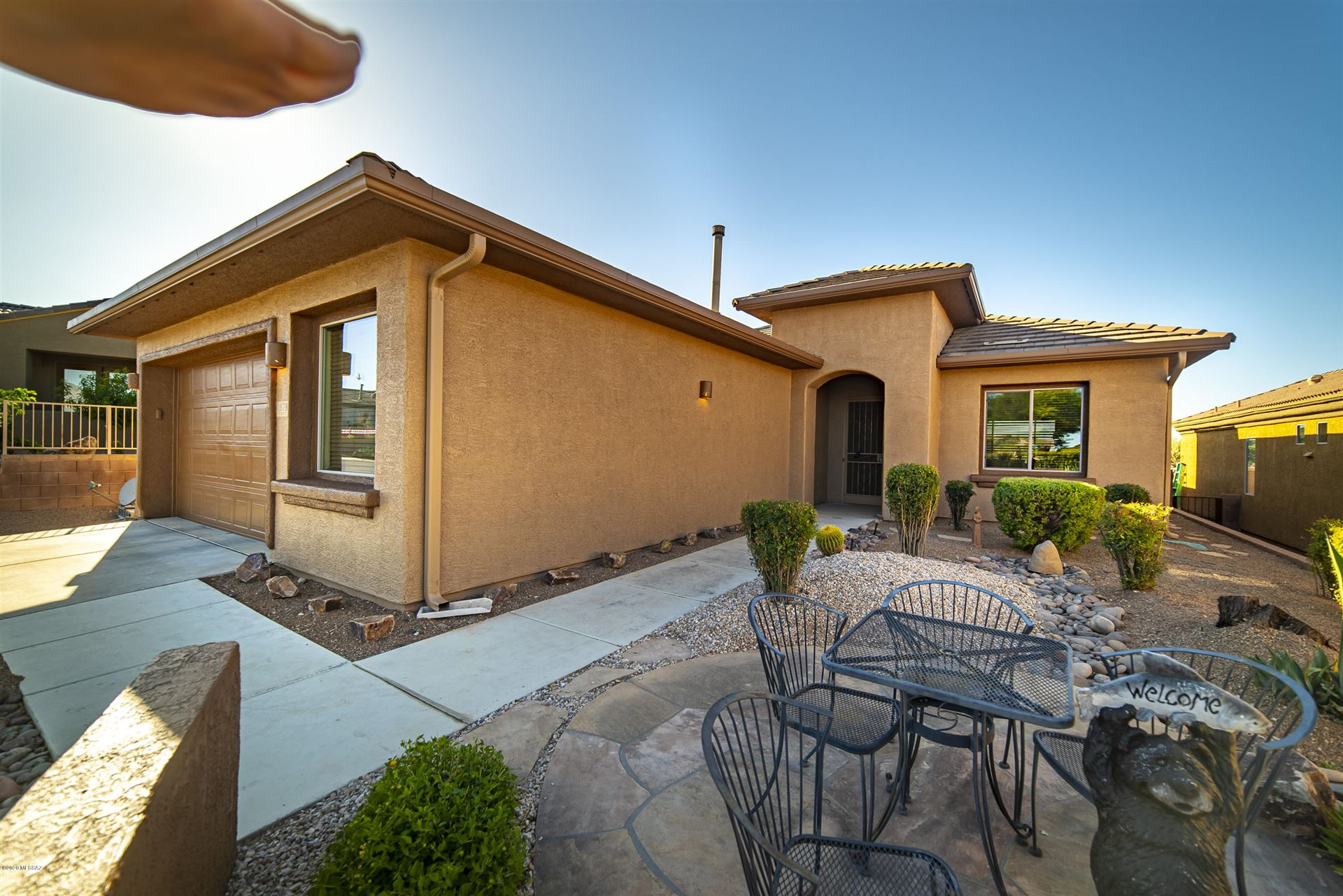 1878 W Acacia Bluffs Drive, Green Valley, AZ 85622 - MLS#: 22015545