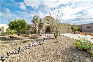 Photo of 1083 W Paseo Del Cantante, Green Valley, AZ 85614 (MLS # 21919546)