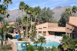 Photo of 5051 N Sabino Canyon Road, Tucson, AZ 85750 (MLS # 21331547)