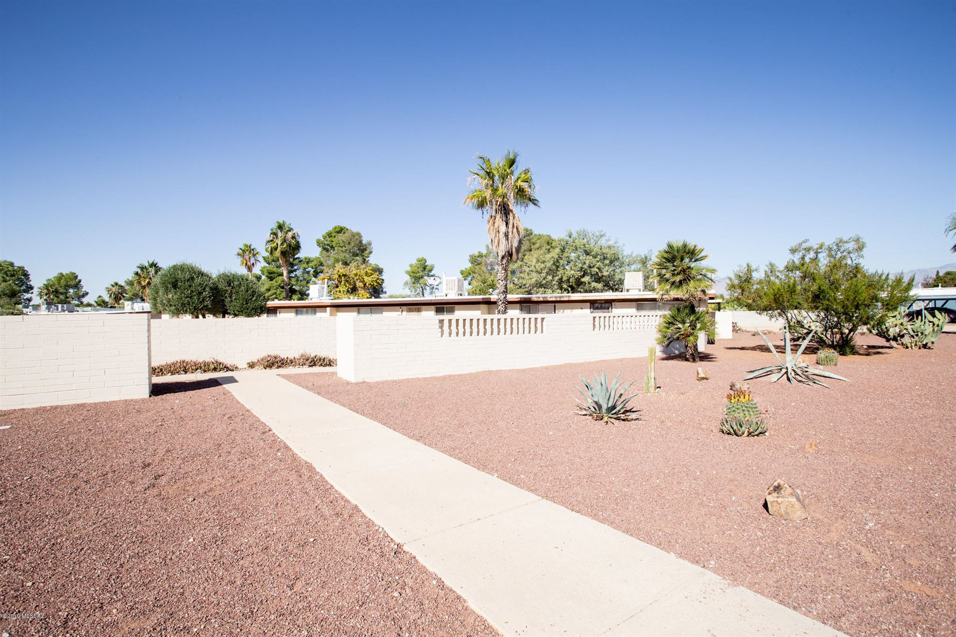 3870 S Evergreen Avenue, Tucson, AZ 85730 - MLS#: 22011547