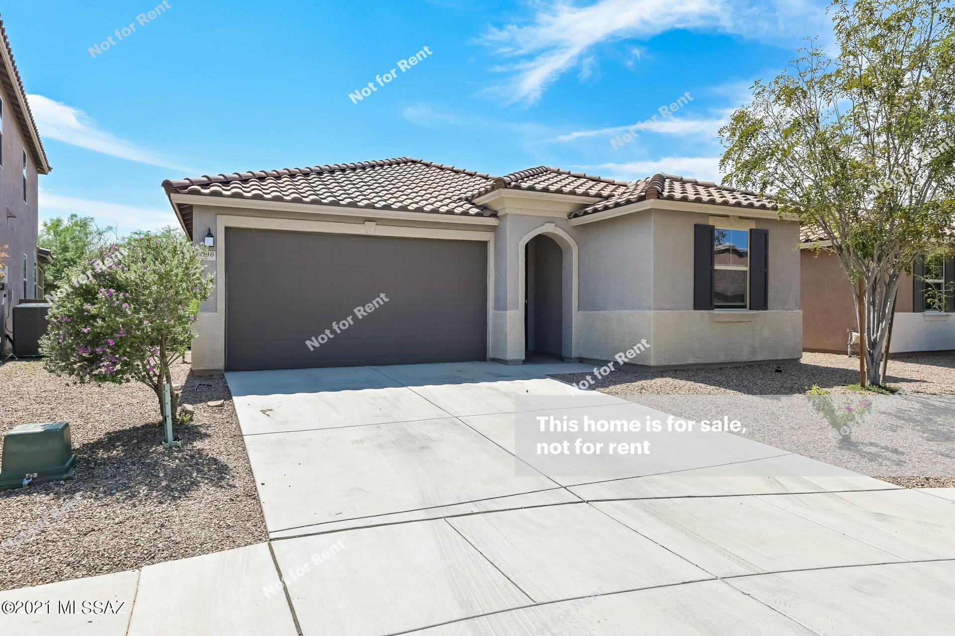 5190 E Arguedas Way, Tucson, AZ 85756 - MLS#: 22123547