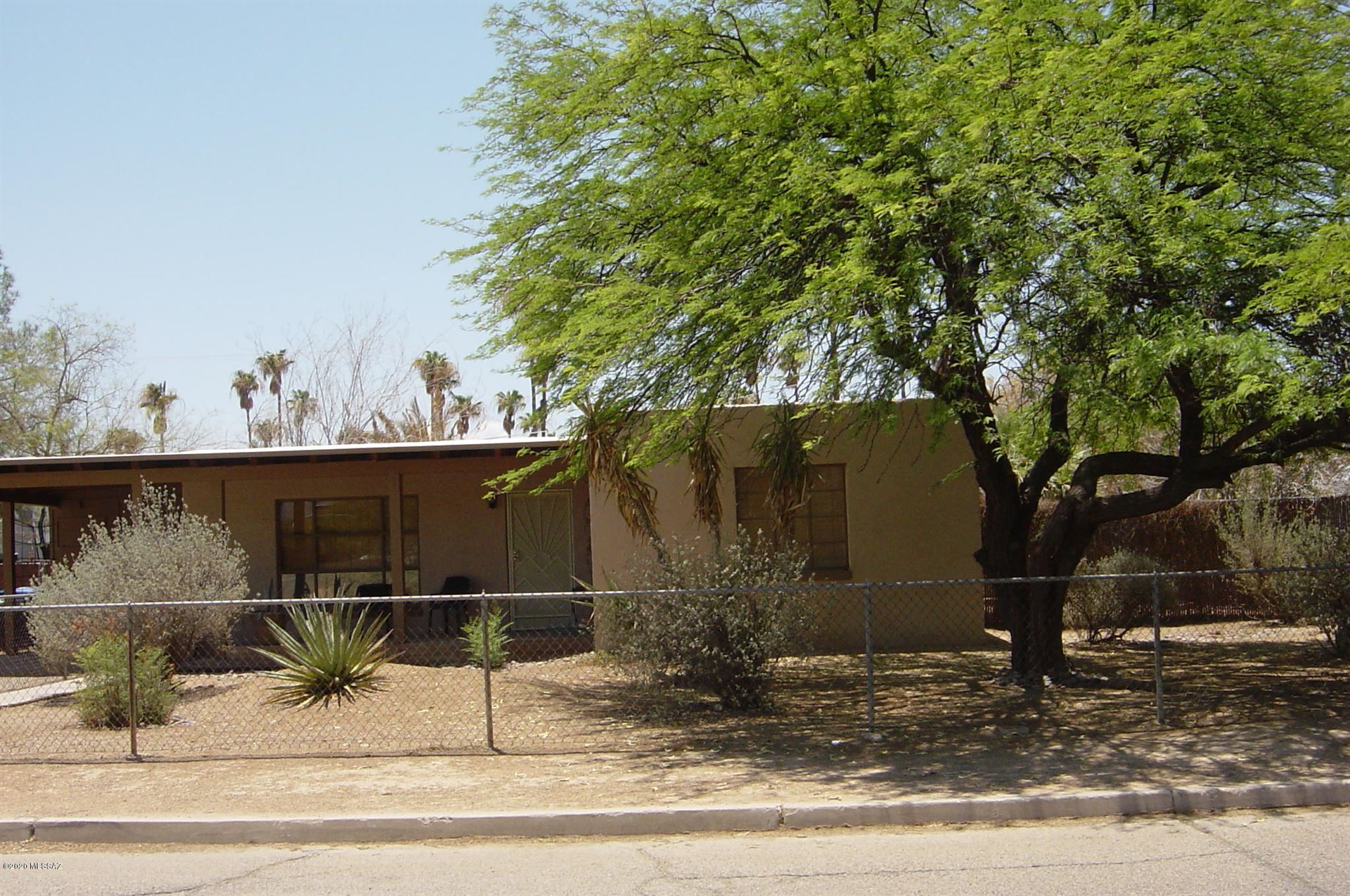 3902 E Alta Vista Street, Tucson, AZ 85712 - MLS#: 22010549