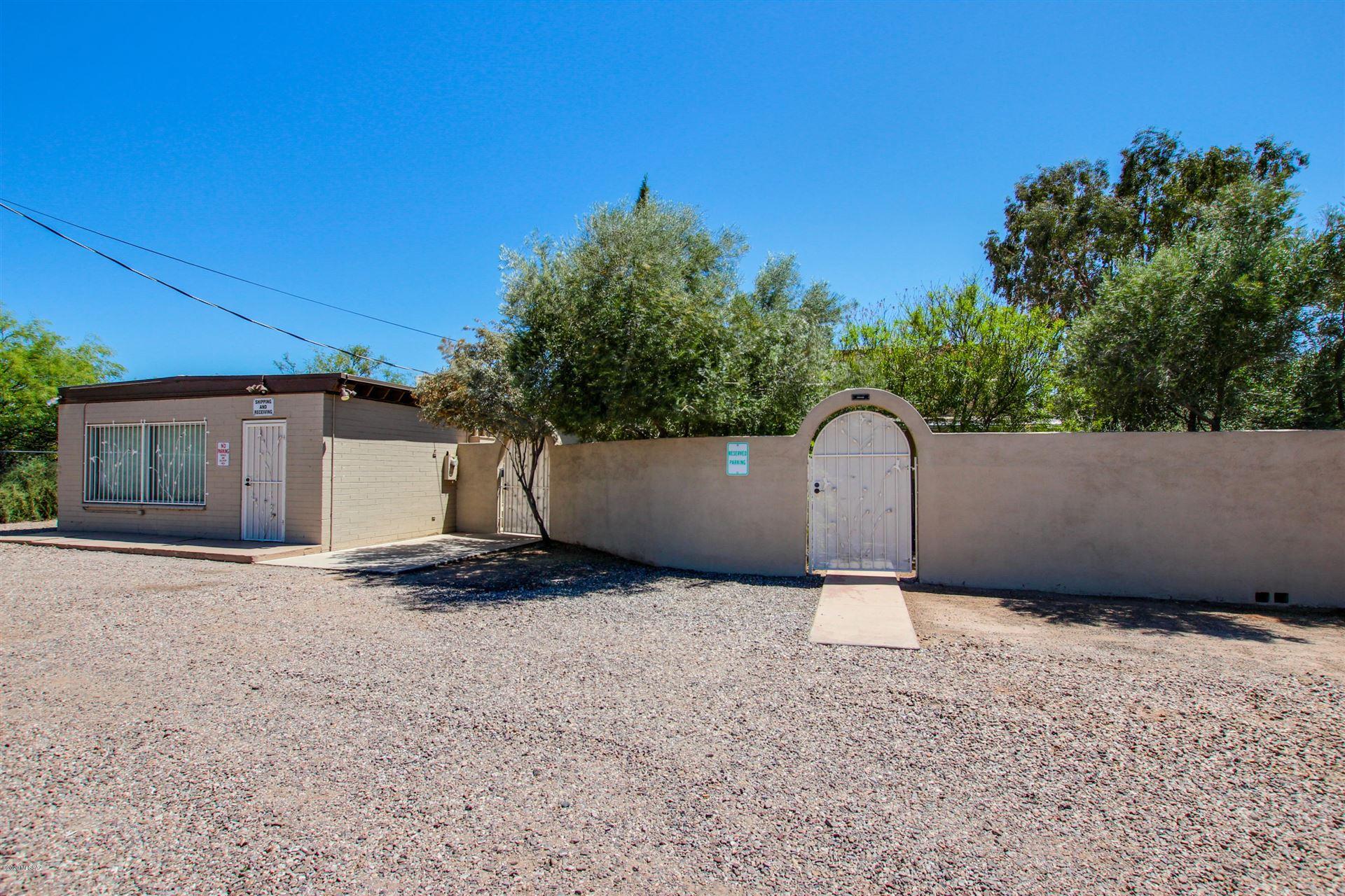 410 E Fort Lowell Road, Tucson, AZ 85705 - MLS#: 22011549