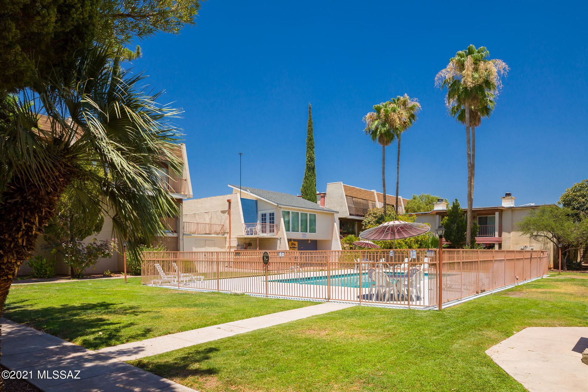 1600 N Wilmot Road #160, Tucson, AZ 85712 - MLS#: 22112549