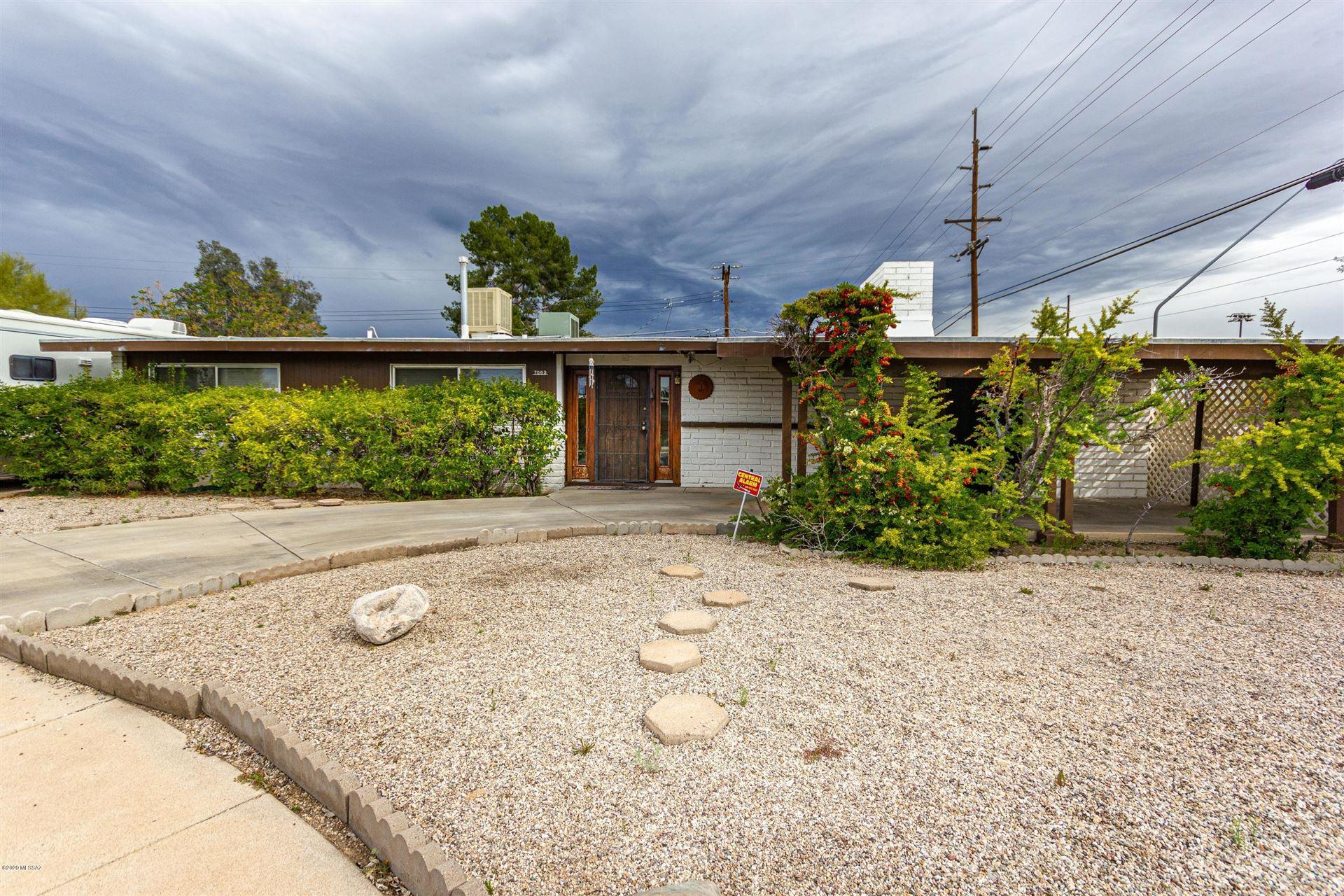 7063 E Malvern Place, Tucson, AZ 85710 - MLS#: 22008550