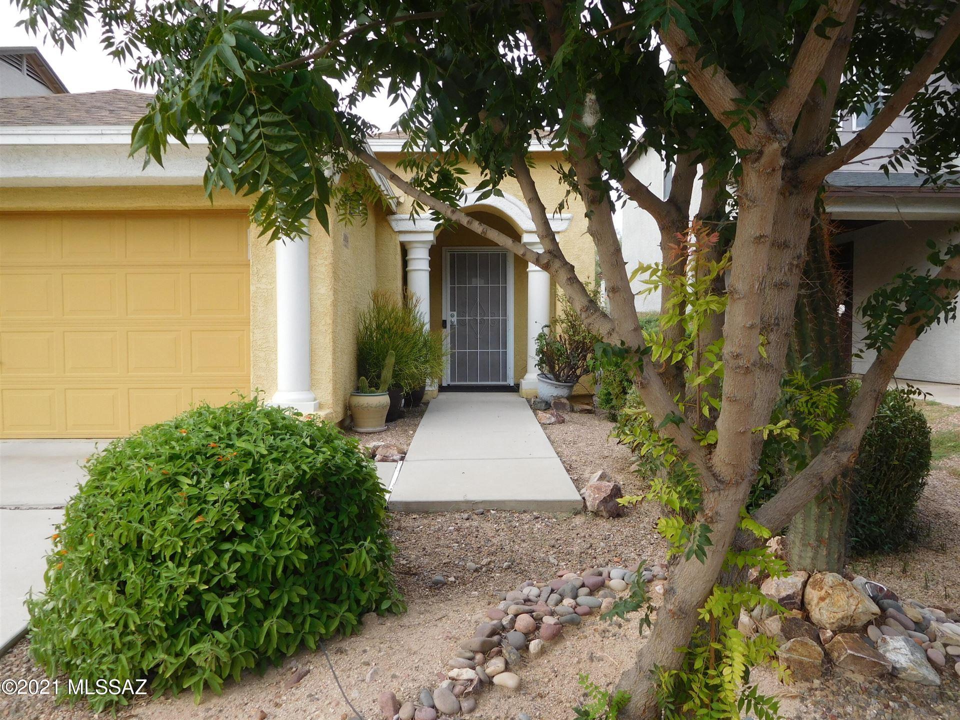 2804 W Greenstreak Drive, Tucson, AZ 85741 - #: 22123550