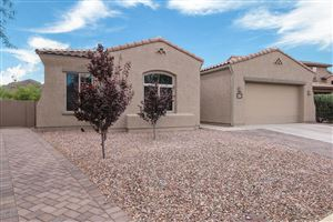 Photo of 8605 N Crosswater Loop, Tucson, AZ 85743 (MLS # 21924552)