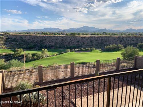 Photo of 8339 N Douglas Fir, Marana, AZ 85743 (MLS # 22125553)