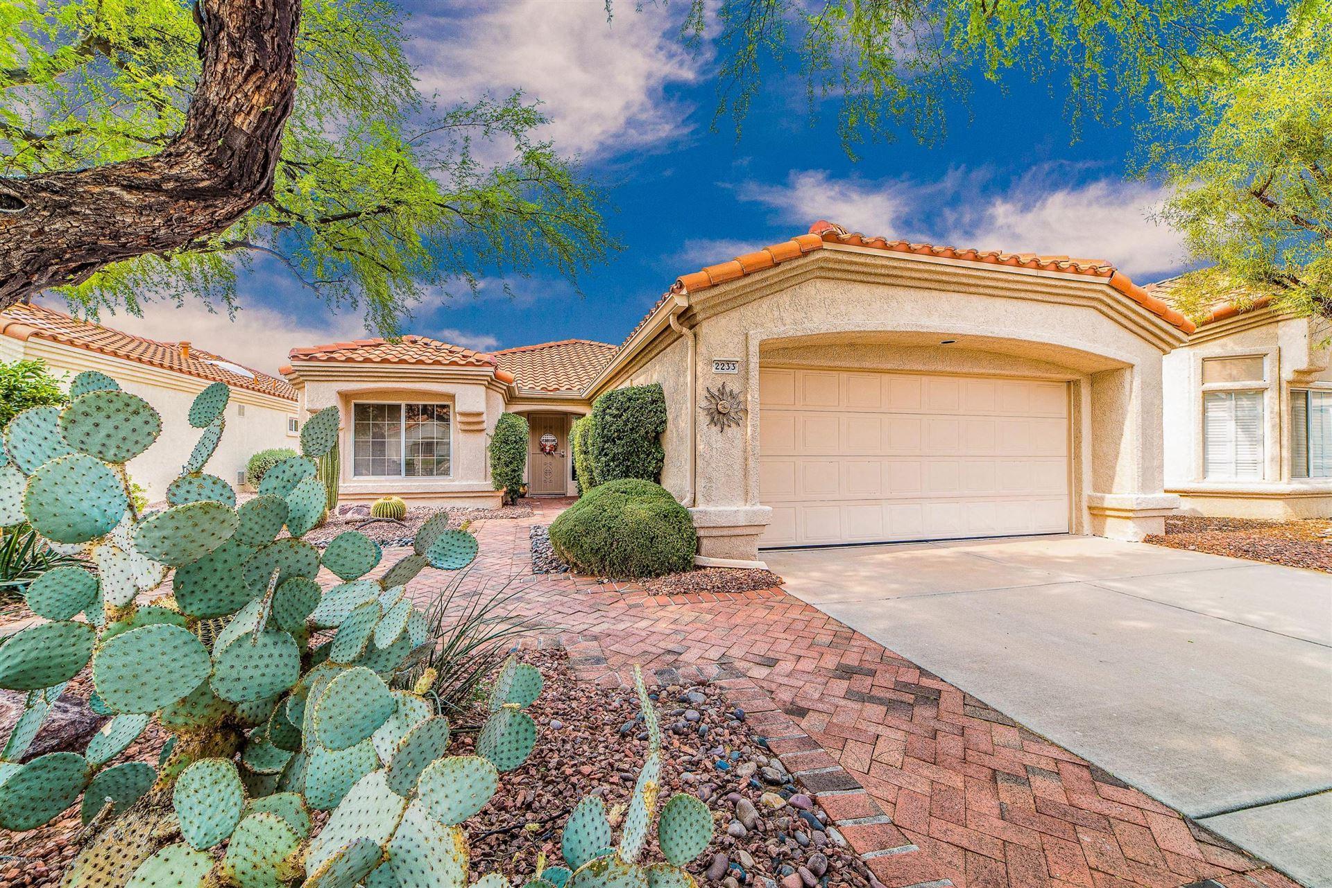 2233 E Amaranth Street, Oro Valley, AZ 85755 - MLS#: 22022554