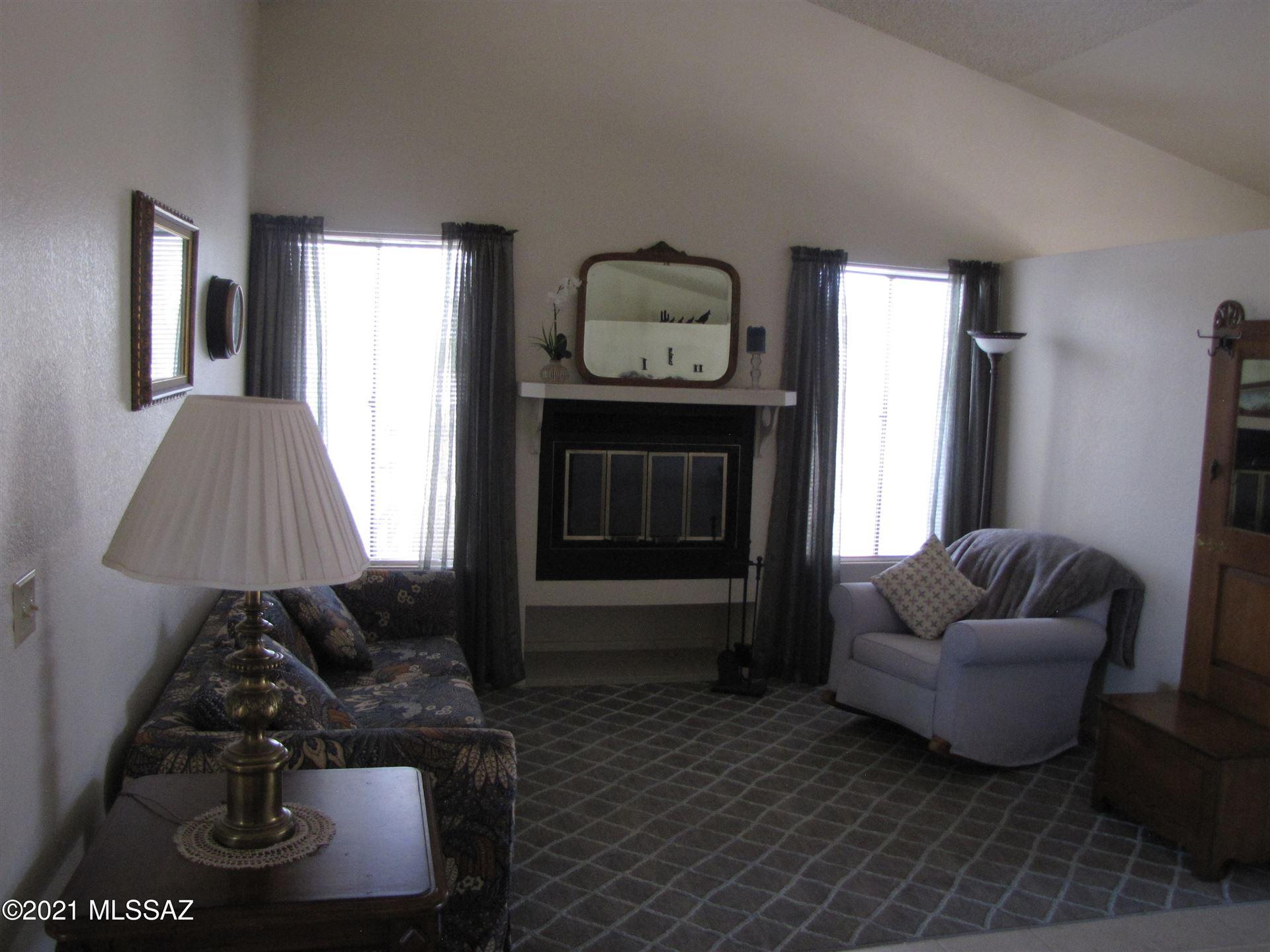 8701 E Almond Street, Tucson, AZ 85730 - MLS#: 22111554
