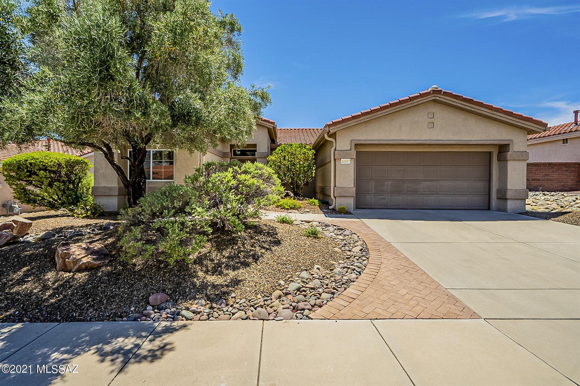 14107 N Biltmore Drive, Oro Valley, AZ 85755 - MLS#: 22116554