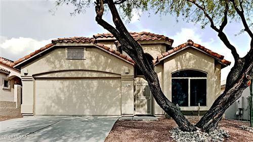 Photo of 12188 N Kylene Canyon Drive, Oro Valley, AZ 85755 (MLS # 22118555)