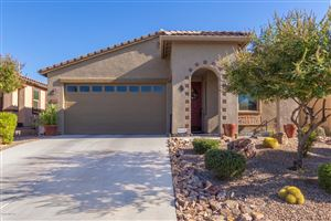 Photo of 12174 N Golden Mirror Drive, Marana, AZ 85658 (MLS # 21927556)