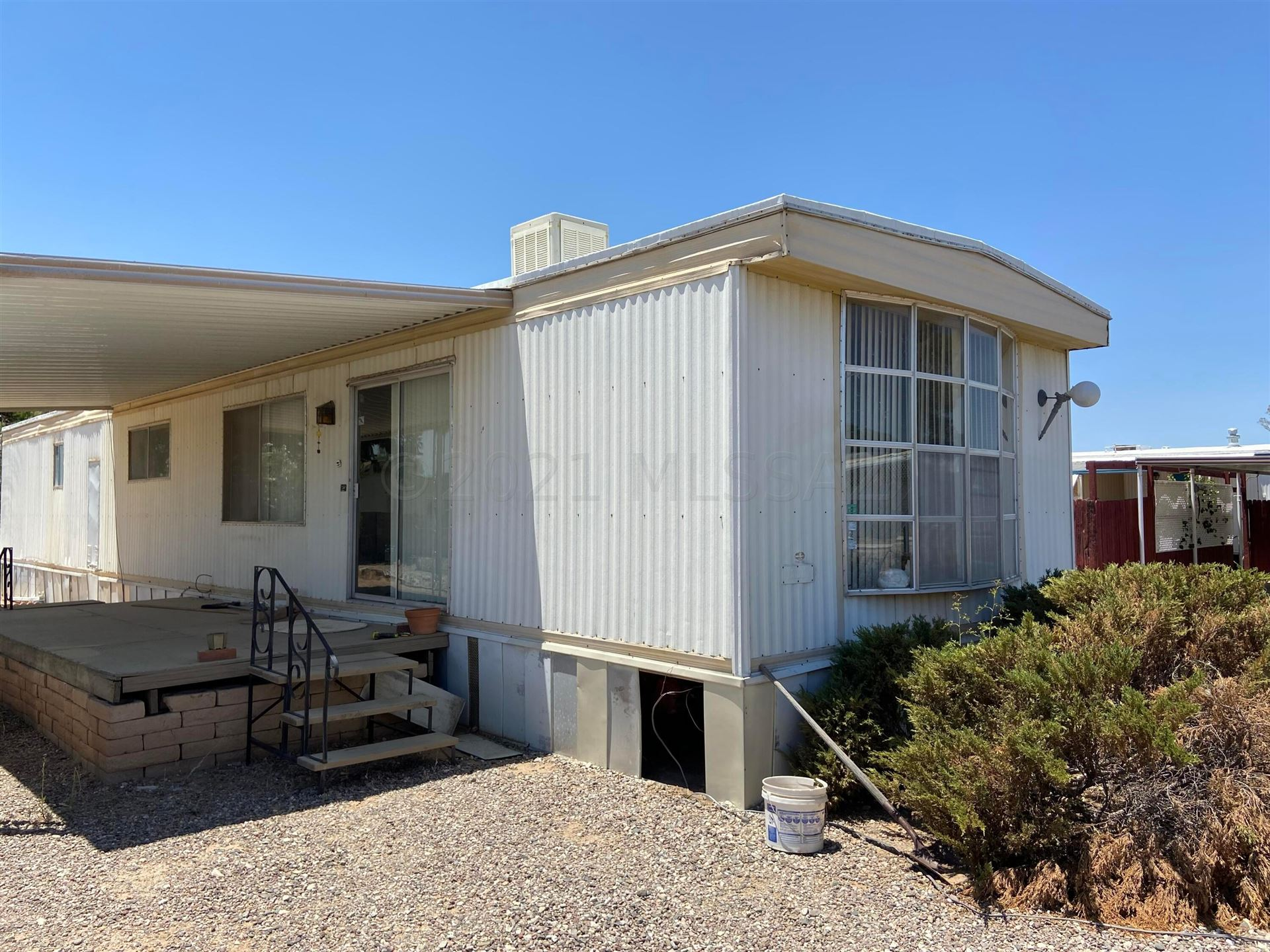 3431 W Mango Drive, Tucson, AZ 85741 - MLS#: 22115556