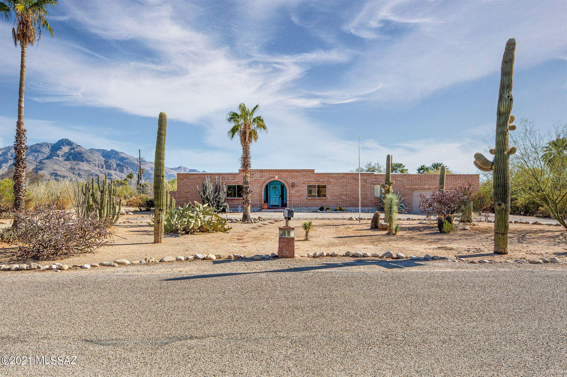 7040 N Antonietta Drive, Tucson, AZ 85704 - MLS#: 22026557