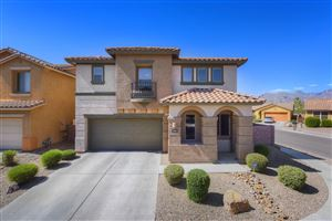 Photo of 1584 W Homecoming Way, Tucson, AZ 85704 (MLS # 21914559)