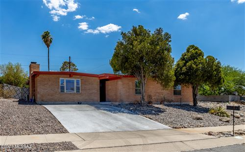 Photo of 8342 E 7Th Street, Tucson, AZ 85710 (MLS # 22116559)