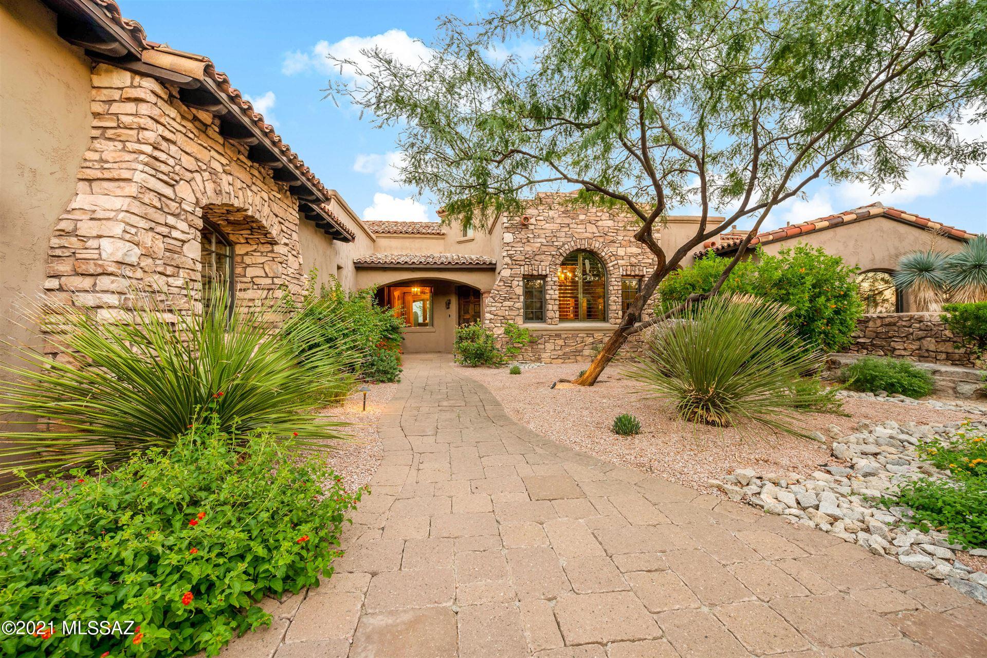 14546 N Shaded Stone Place, Oro Valley, AZ 85755 - MLS#: 22120559