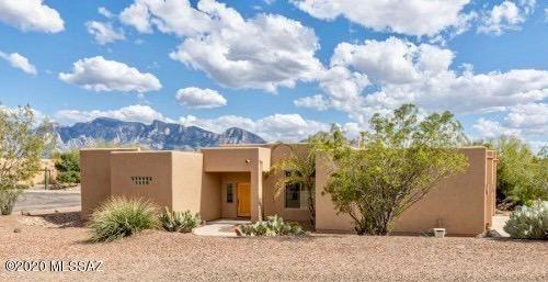 935 W Placita Luna Bonita, Oro Valley, AZ 85755 - MLS#: 22009560
