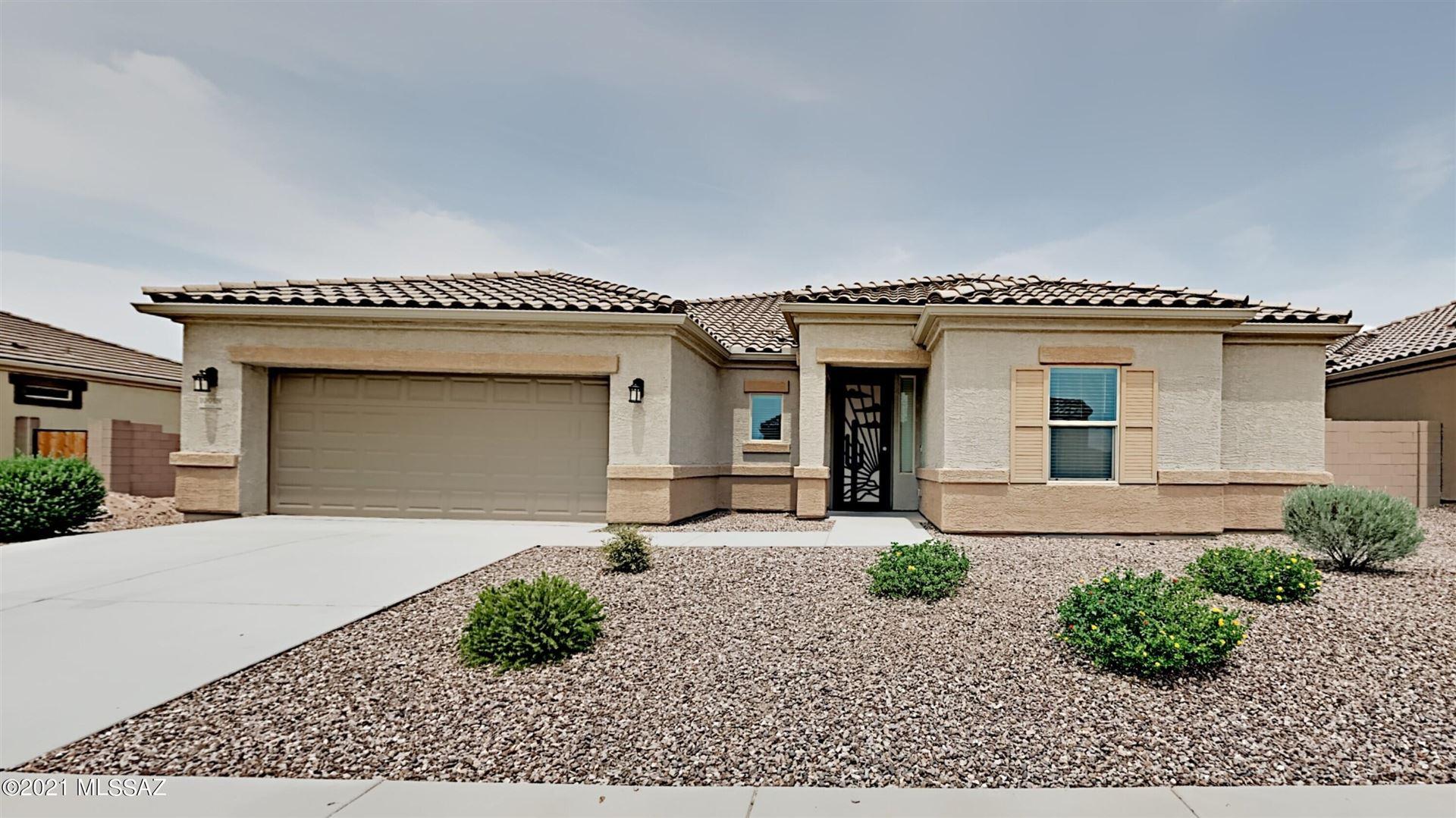 10018 N Saguaro Bloom Way, Marana, AZ 85653 - MLS#: 22118560