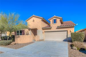 Photo of 12803 N Via Vista Del Pasado, Oro Valley, AZ 85755 (MLS # 21832563)