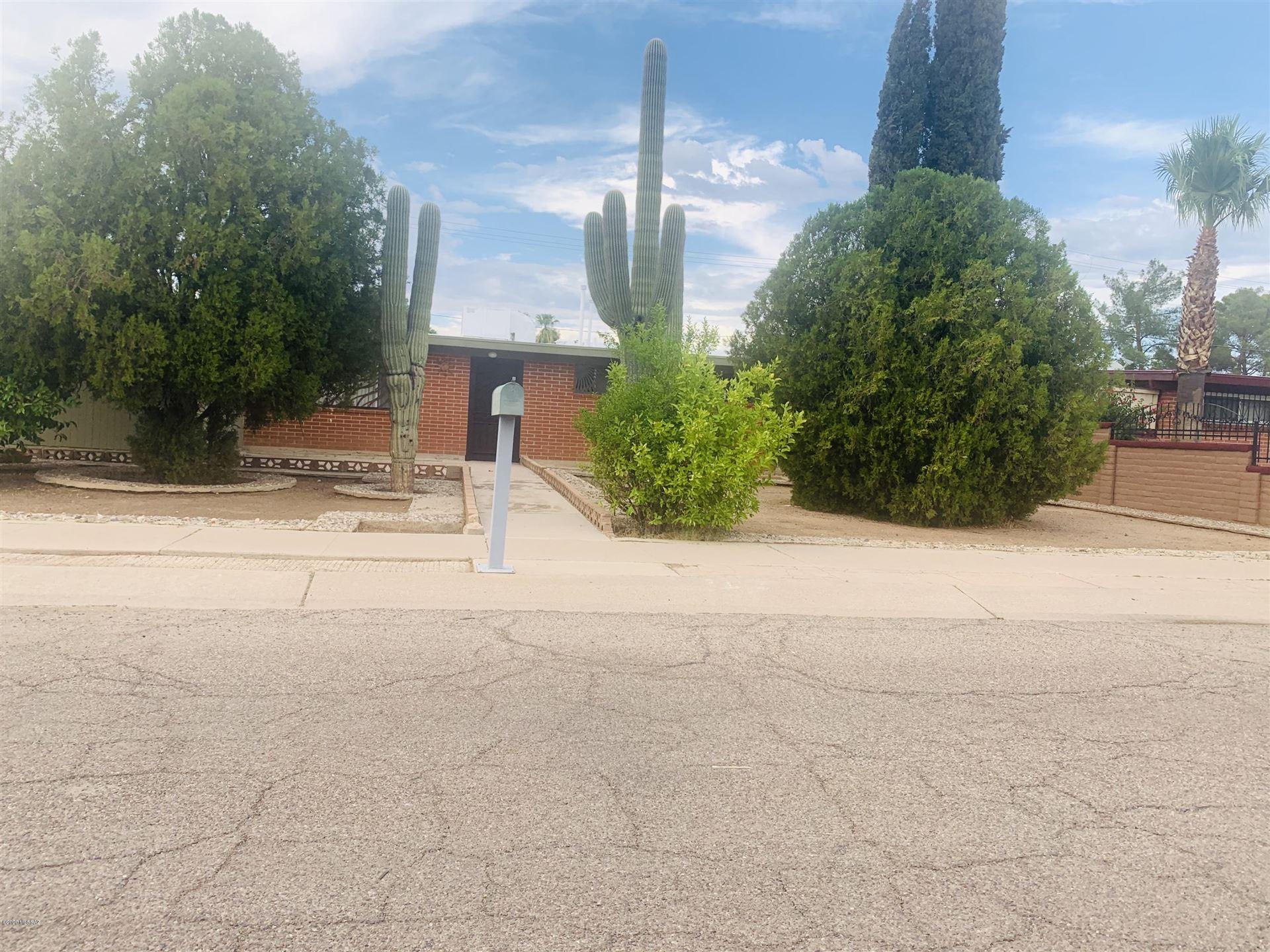 7101 E Eastview Drive, Tucson, AZ 85710 - MLS#: 22020563