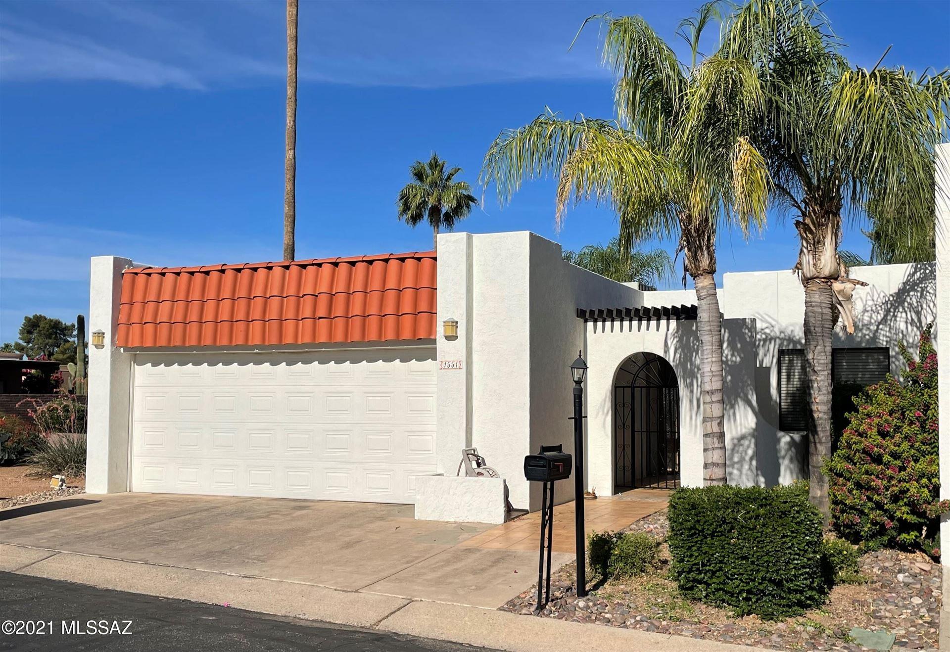 1551 N Via Dorado, Tucson, AZ 85715 - MLS#: 22114563