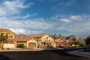 Photo of 12967 N Shell Traders Court, Oro Valley, AZ 85755 (MLS # 21915564)