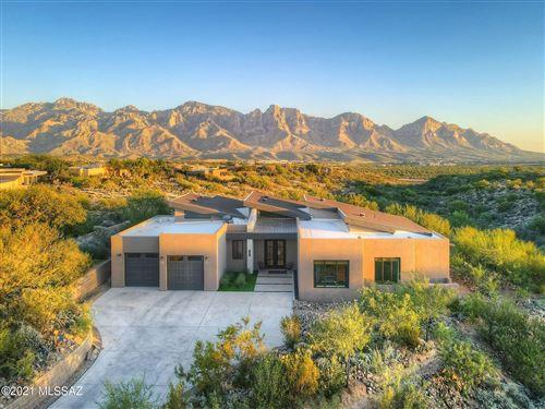 Photo of 1302 E Placita Meseta Dorada, Oro Valley, AZ 85755 (MLS # 22126565)