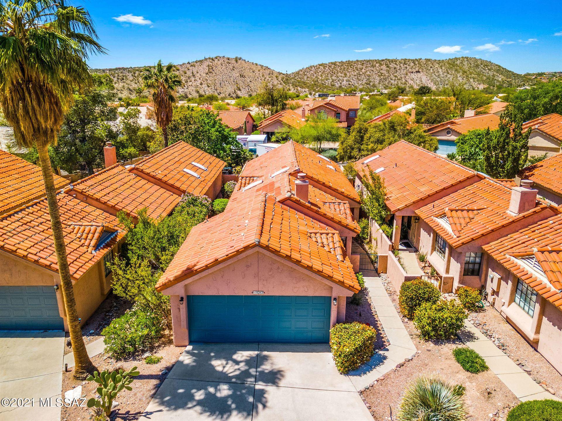 5257 N Adobe Circle, Tucson, AZ 85750 - MLS#: 22109566