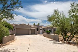 Photo of 12656 N Piping Rock Road, Oro Valley, AZ 85755 (MLS # 21918567)