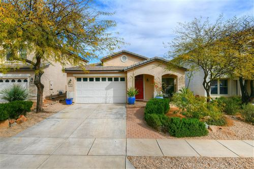 Photo of 12864 N Yellow Orchid Drive, Oro Valley, AZ 85755 (MLS # 22004568)