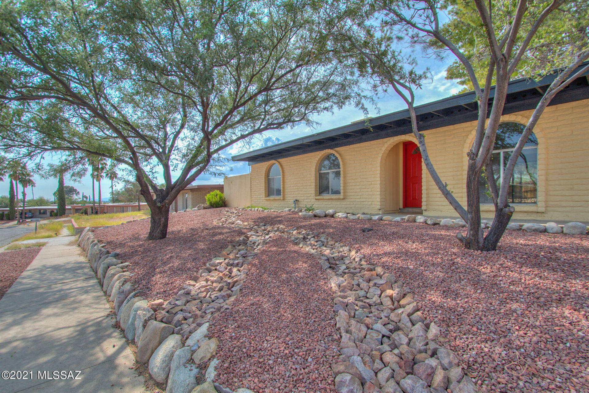 2912 S Portia Avenue, Tucson, AZ 85730 - MLS#: 22121570