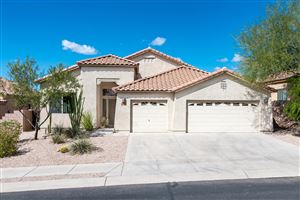 Photo of 4906 W New Shadow Way, Marana, AZ 85658 (MLS # 21918571)
