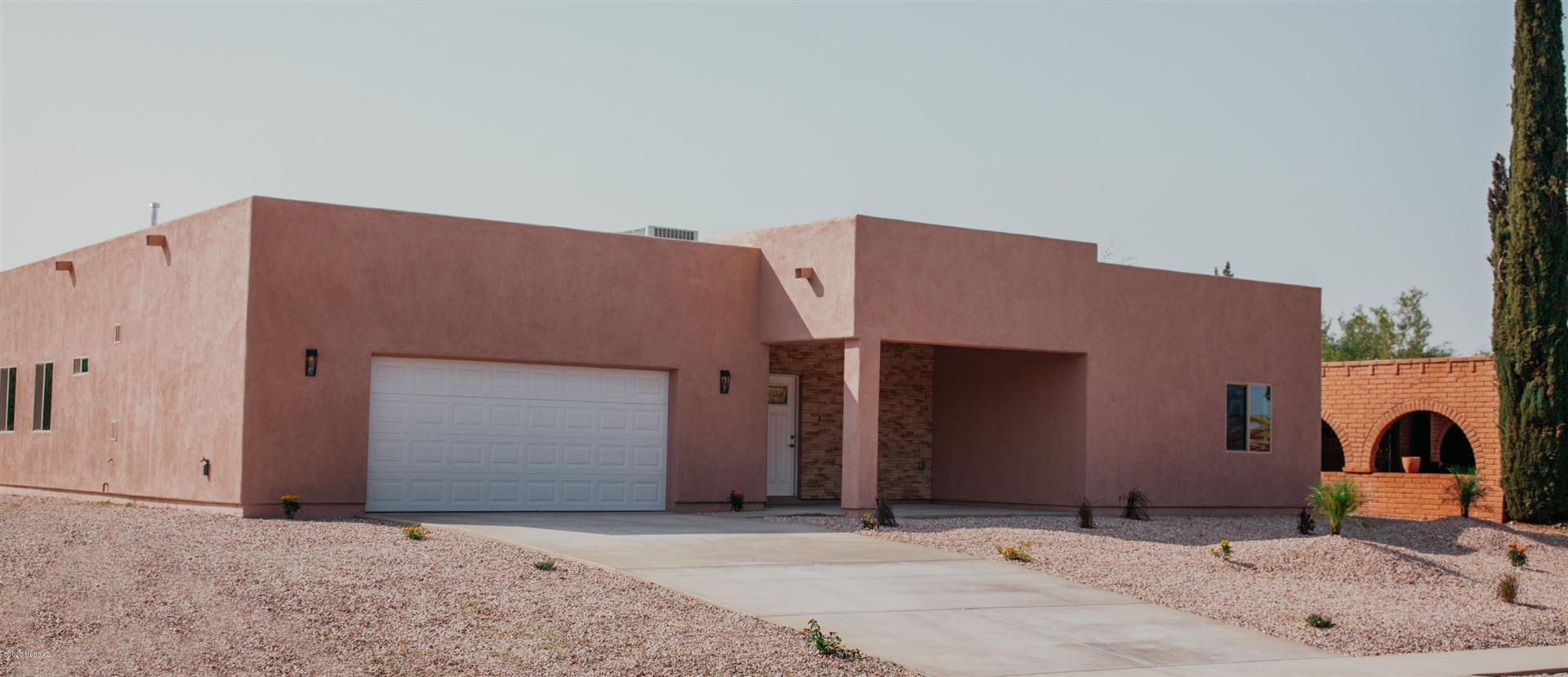 1211 N Paseo Maravilloso, Green Valley, AZ 85614 - MLS#: 22015572
