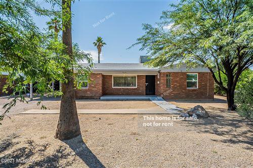Photo of 2626 E Waverly Street, Tucson, AZ 85716 (MLS # 22123574)