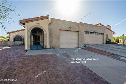 Photo of 2710 Cam Diaz, Green Valley, AZ 85622 (MLS # 22127574)