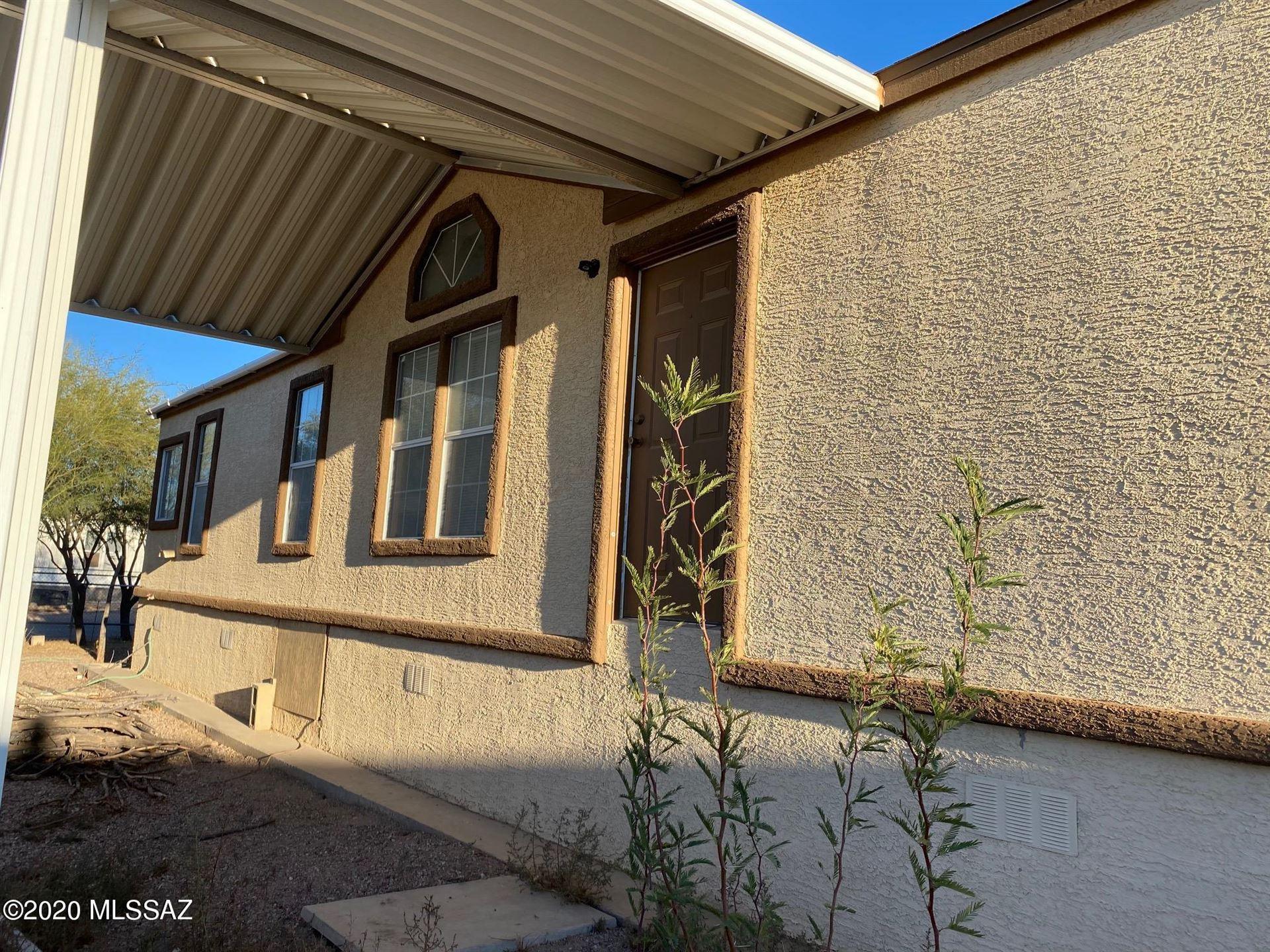 5920 S Cloverleaf S, Tucson, AZ 85757 - MLS#: 22031574