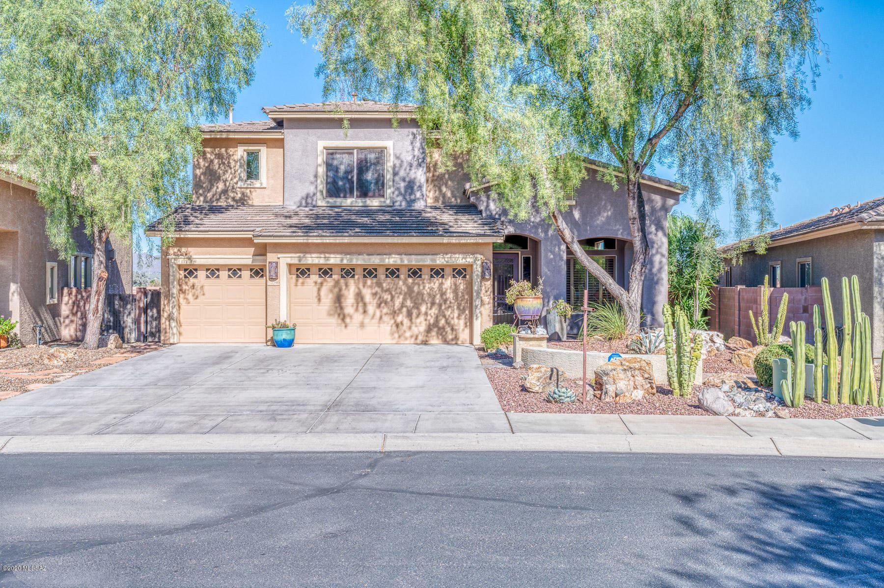 7090 W Glowing Star Drive, Tucson, AZ 85743 - #: 22028576